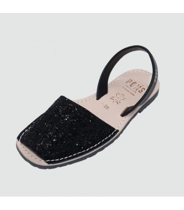 Glitter Negro (Pons)